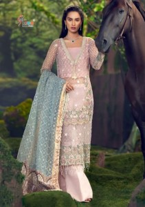 SHREE FABS SANA SAFINAZ LUXRY WEDDING COLLECTION PAKISTANI SUITS