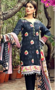 KARACHI NOOR VOL 9 PAKISTANI COTTON SUITS AT CHEAPEST PRICE KARACHI SUITS