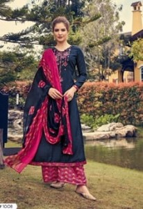 SUMYRA RIHANA PASHMINA SUITS WHOLESALER IN SURAT PASHMINA SUITS