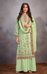 BIPSON AASHI PASHMINA SUITS WITH PASHMINA DUPATTA PASHMINA SUITS
