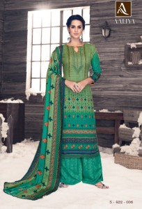 ALOK AALIYA PASHMINA SUITS SUPPLIER PASHMINA SUITS