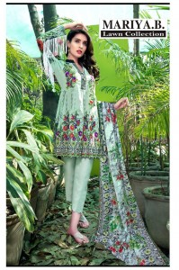 MARIYA B LAWN LAWN KARACHI SUITS BEST PRICE KARACHI SUITS