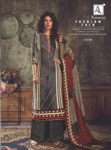 ALOK SUIT NOORIE PASHMINA SUITS WHOLESALE PASHMINA SUITS