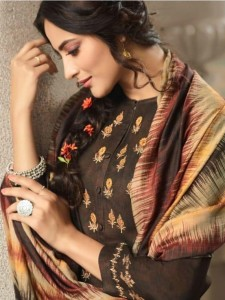 SUDRITI MAYA PASHMINA SUITS SUPPLIER PASHMINA SUITS