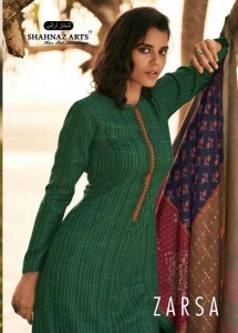 SHAHNAZ ARTS LAUNCH ZARSHA PASHMINA PRINT CLASSY LOOK SALWAR SUIT CLOTHING STORE IN SURAT