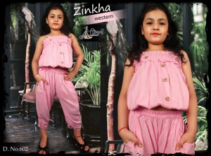 ADM ZINKHA RAYON TODDLER BABY CHILDREN WESTERN WEAR COLLECTION CATALOGUE WHOLESALER SUPPLIER