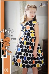 ADM AKKI RAYON WITH DIGITAL PRINT CHILDREN WEAR COLLECTION WHOLESALE CATALOGUE