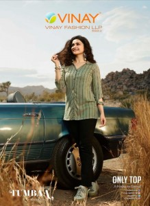 VINAY FASHION ONLY TOP RAYON DECENT LOOK TOPS WHOLESALE CATALOGUE