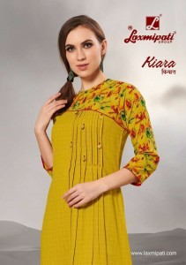 LAXMIPATI KIARA COTTON INNOVATIVE STYLE GOWN WHOLESALE CATALOGUE
