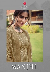 TANISHK FASHION MANJHI PURE LAWN CAMBRIC COTTON FORMAL WEAR SALWAR KAMEEZ CATALOGUE